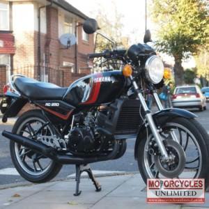 1980 Yamaha RD250 LC Classic Yamaha for Sale