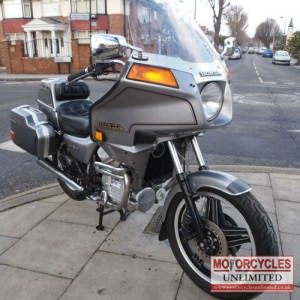 1982 Honda GL500 Silverwing Classic Honda for Sale