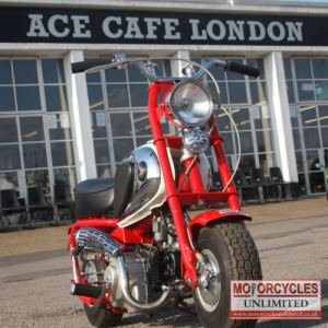 1963 HONDA CZ100 Z50 Monkey Bike for Sale