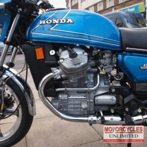 1978 Honda CX500 Classic Honda for Sale