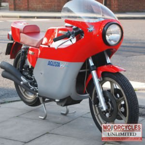 1976 MV Agusta 750 America for Sale