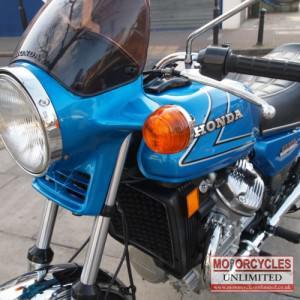 1979 Honda CX500 Classic Vintage Honda for Sale