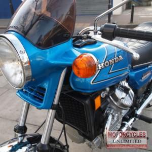 1979 Honda CX500 Classic Honda for Sale