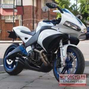2009 Buell 1125 R for Sale