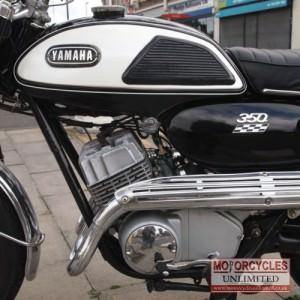 1968 Yamaha R2C 350 Classic Yamaha for Sale