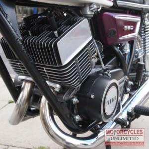 1971 Yamaha YR5 R5 350 Classic Yamaha for Sale