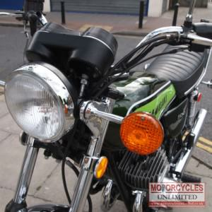 1973 Kawasaki H1500 Classic Bike for Sale