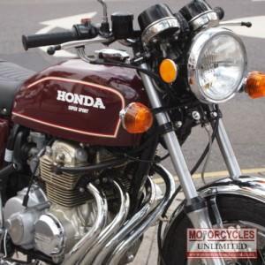 1977 Honda CB400 Classic Honda For Sale