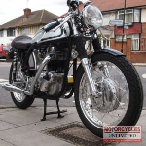 1967 Norton 750 Cafe Racer for Sale