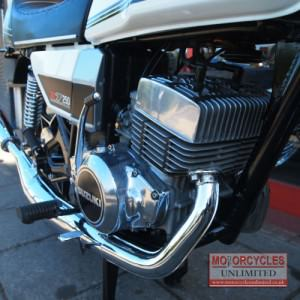 1980 Suzuki X7 250 Classic Bike for Sale