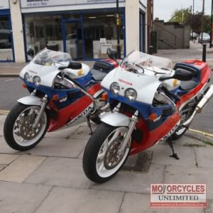 1988 Honda RC30 VFR750 R Classic Sports Bikes for Sale