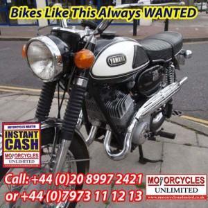 1968 Yamaha R2C 350 Classic Yamaha`s Wanted