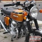 1974 Honda CB750 K2 Classic Honda for Sale