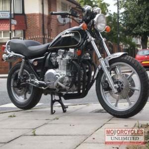 1980 Kawasaki CSR1000 for Sale