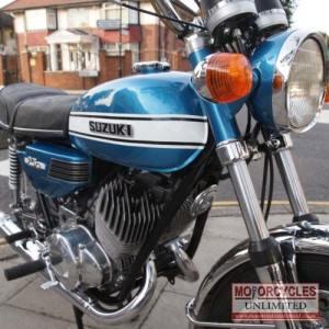 1972 Suzuki TT250 Classic Suzuki for Sale