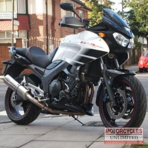 2007 Yamaha TDM900 A for Sale
