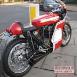 1977 Honda CR750 Classic Replica for Sale