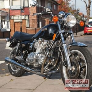 1998 Yamaha XS1100 1.1 Special for Sale