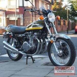 Kawasaki Z1A Classic Kawasaki for Sale