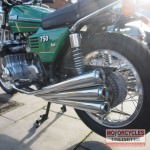 1977 Benelli 750 SEI for Sale