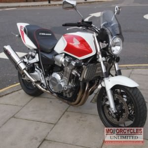 2003 Honda CB1300 F3 for Sale