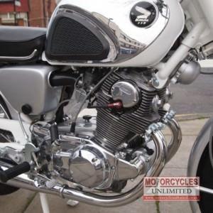 1964 Honda CB72 Classic Honda for Sale