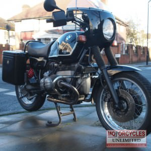 1995 BMW R100R Classic Twin for Sale