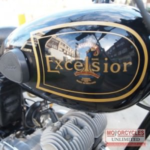 1954 Excelsior 250 Talisman for Sale