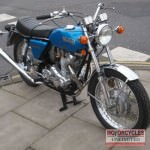1971 DUNSTALL NORTON Commando Classic British bike for sale