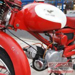 Classic Italian Motorcycles for Sale