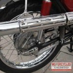 Classic Japanese Motorcycles for Sale