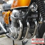 Classic Motorbikes for Sale
