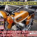 Yamaha-FSIE Classic Mopeds Wanted