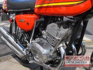 1973 Kawasaki S1A Classic Triple for Sale