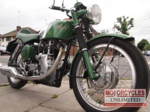 1960 Velocette Venom for Sale