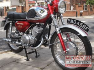 1968 Suzuki T20 Super Six for Sale