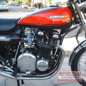 1973 Kawasaki Z1 900 for Sale