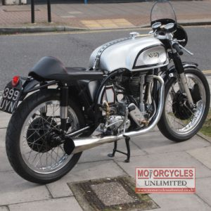 1956 manx norton 30m for sale