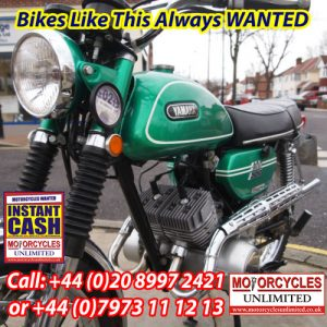 Yamaha cs3c Classic Yamaha Motorcycles Wanted