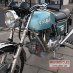 1972 Ducati 750 GT Classic Italian Bike for Sale