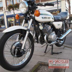1972 kawasaki s1 250 classic kawasaki for sale