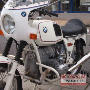 1978 BMW R80 Classic BMW for Sale