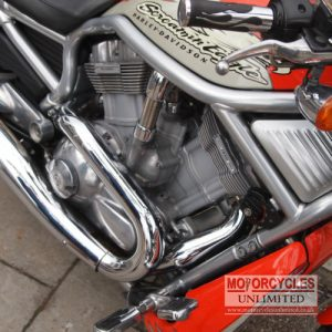 2007 harley davidson vrscx for sale