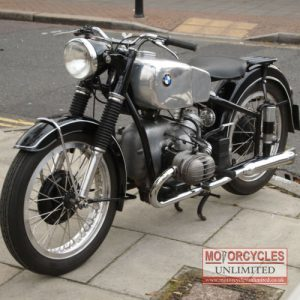 1953 bmw r51-3 vintage bmw for sale