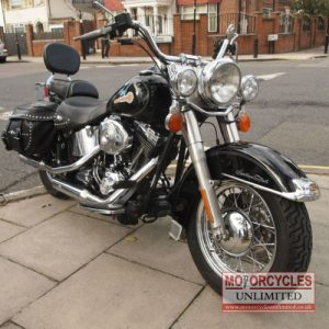 2004 harley davidson heritage softail for sale