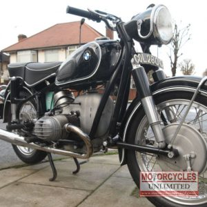 1965 BMW R60_2 Classic BMW for Sale