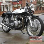 1961 Norton Dominator 99 for Sale