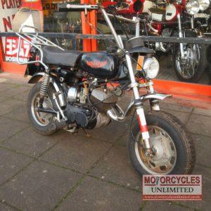 1974 Harley Davidson X90 Monkey Bike for Sale
