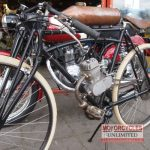 1909 Torpedo 50cc Autocycle Vintage Bike for Sale