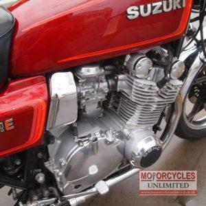 1979 Suzuki GS1000E Classic Suzuki for Sale